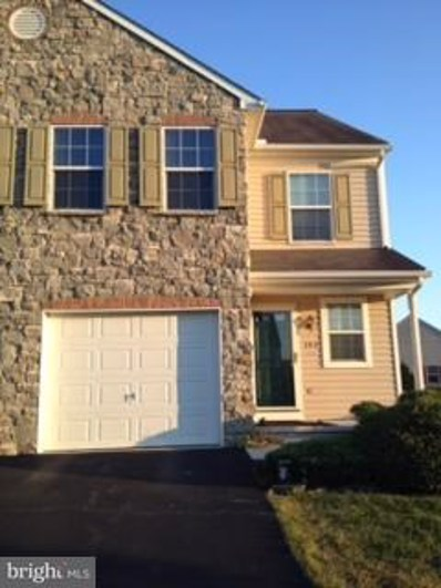 202 Buckley Drive, Harrisburg, PA 17112 - MLS#: 1001759132