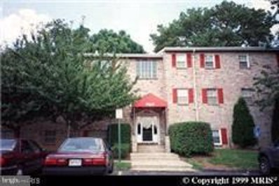11917 Tarragon Road UNIT G, Reisterstown, MD 21136 - MLS#: 1001759198