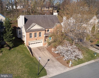 24 Solitaire Court, Gaithersburg, MD 20878 - MLS#: 1001759216
