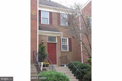 7766 Marshall Heights Court, Falls Church, VA 22043 - MLS#: 1001759266
