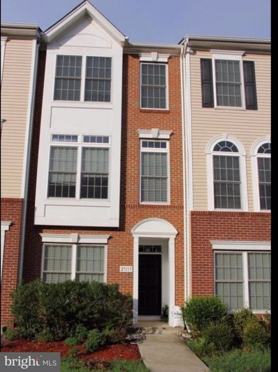 25115 Neptune Terrace, Chantilly, VA 20152 - MLS#: 1001759276