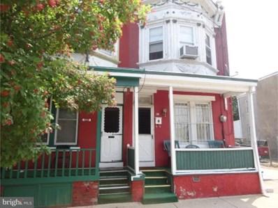 530 West Street, Camden, NJ 08103 - MLS#: 1001759297