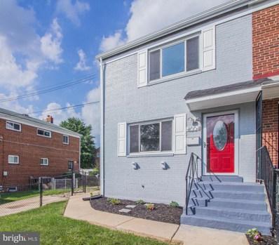 4004 27TH Avenue, Temple Hills, MD 20748 - MLS#: 1001759304