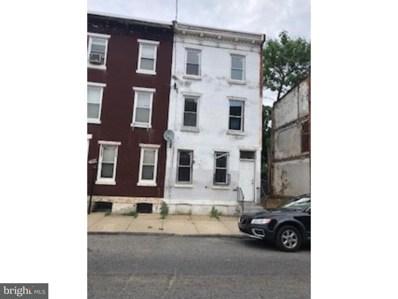 1221 W Somerset Street, Philadelphia, PA 19133 - MLS#: 1001759372