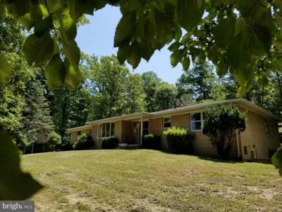 14 Applejack Lane, Harpers Ferry, WV 25425 - MLS#: 1001759388
