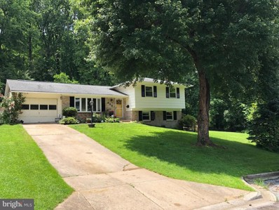 893 Diamond Drive, Gaithersburg, MD 20878 - MLS#: 1001759396