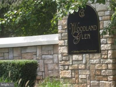 1 Woodglen Lane, Voorhees, NJ 08043 - MLS#: 1001759449