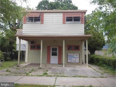 211 N 7TH Street, Vineland, NJ 08360 - MLS#: 1001759530