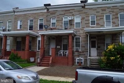 4014 Belwood Avenue, Baltimore, MD 21206 - #: 1001759538