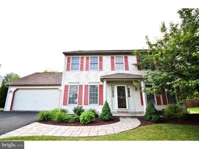 604 Maplewood Drive, Douglassville, PA 19518 - MLS#: 1001759606
