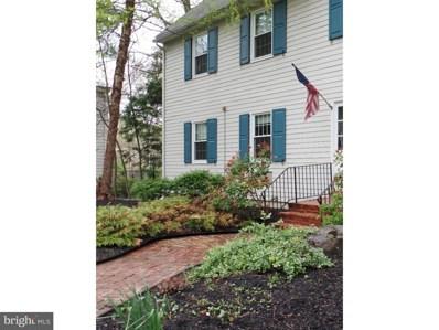 41 Grove Street, Haddonfield, NJ 08033 - MLS#: 1001759629
