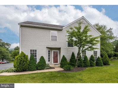 117 Village Drive, Schwenksville, PA 19473 - MLS#: 1001759666