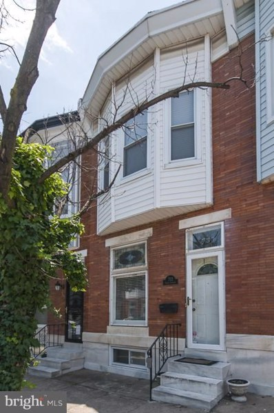 732 Linwood Avenue S, Baltimore, MD 21224 - MLS#: 1001759692