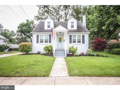 103 Hess Avenue, Woodbury, NJ 08096 - MLS#: 1001759732