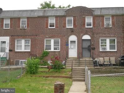 571 Raritan Street, Camden, NJ 08105 - MLS#: 1001759769