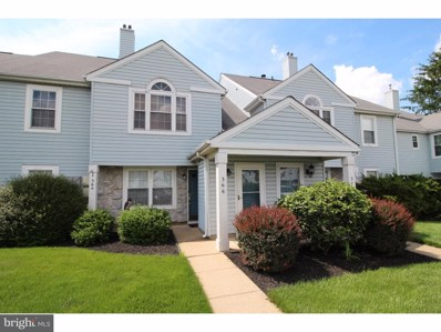 366 Independence Drive UNIT 616B, Holland, PA 18966 - MLS#: 1001759770