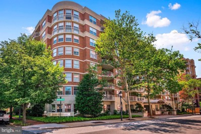 1200 Braddock Place UNIT 209, Alexandria, VA 22314 - MLS#: 1001759786