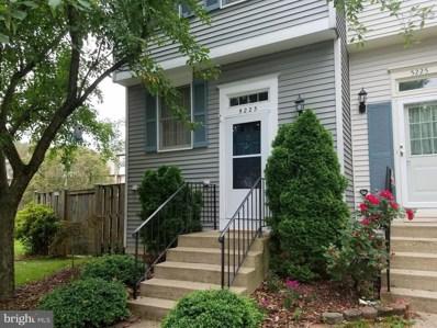 5223 Saint Genevieve Place, Alexandria, VA 22315 - MLS#: 1001759816
