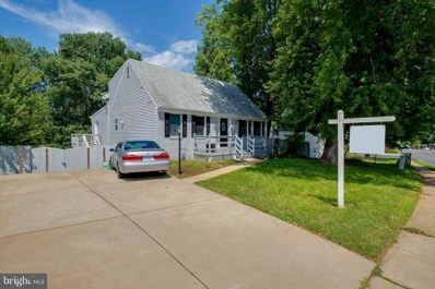 14260 Lindendale Road, Woodbridge, VA 22193 - MLS#: 1001759822