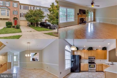 7818 Quill Point Drive, Bowie, MD 20720 - MLS#: 1001759826