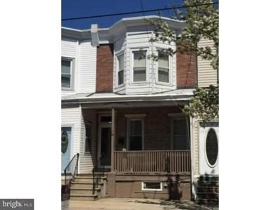 501A Mercer Street, Gloucester City, NJ 08030 - MLS#: 1001759841
