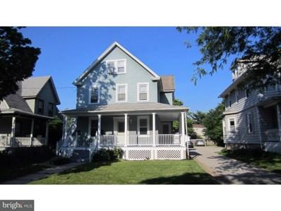 21 Fithian Avenue, Merchantville, NJ 08109 - MLS#: 1001759997