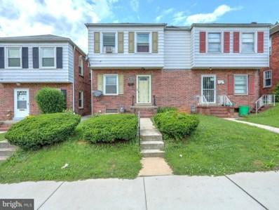 329 Kurtz Avenue, York, PA 17401 - MLS#: 1001760058