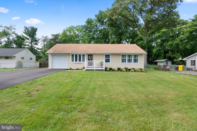 266 Riverdale Road, Severna Park, MD 21146 - MLS#: 1001760060