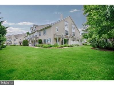 1308 Wharton Road, Mount Laurel, NJ 08054 - MLS#: 1001760068