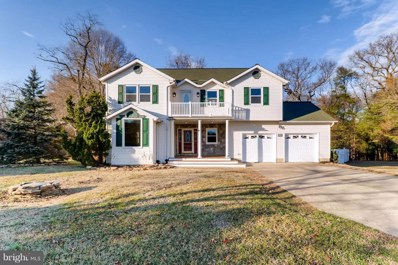 7875 Whites Cove Road, Pasadena, MD 21122 - MLS#: 1001760150