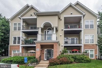4144 Fountainside Lane UNIT 302, Fairfax, VA 22030 - MLS#: 1001760156