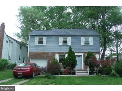 2010 Horner Avenue, Pennsauken, NJ 08110 - MLS#: 1001760199