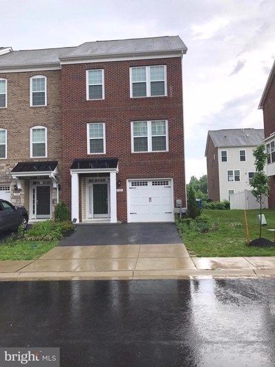 3588 Fossilstone Place, Waldorf, MD 20601 - MLS#: 1001760266
