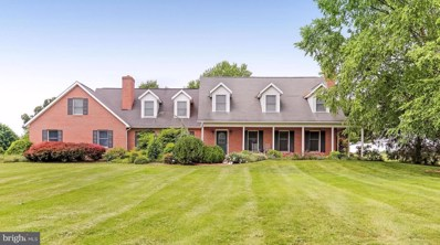 22910 Welty Church Road, Smithsburg, MD 21783 - MLS#: 1001760278