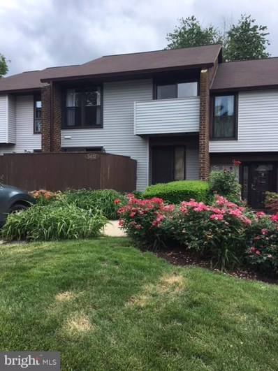 5432 Smooth Meadow Way UNIT C404, Columbia, MD 21044 - MLS#: 1001760294