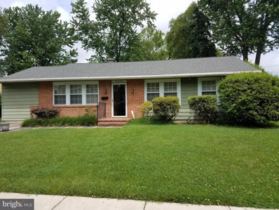 21 Elm Drive, Glen Burnie, MD 21060 - MLS#: 1001760312