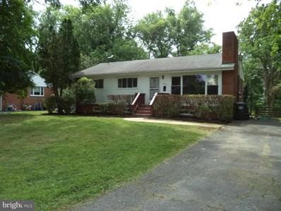 6807 Dillon Avenue, Mclean, VA 22101 - MLS#: 1001760396
