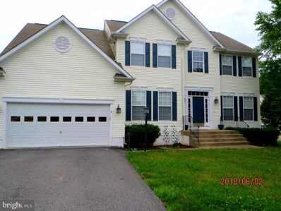 3 Shadowbrook Lane, Fredericksburg, VA 22406 - MLS#: 1001760412
