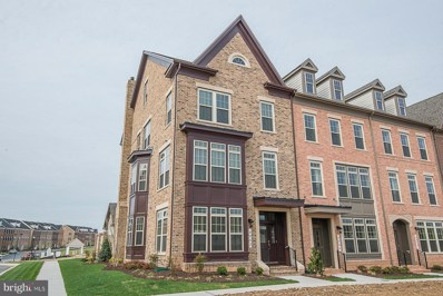 8202 Ports Lane, Fulton, MD 20759 - MLS#: 1001760428