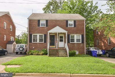 4840 9TH Street N, Arlington, VA 22203 - MLS#: 1001760444