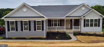 7270 Hattery Farm Court, Mount Airy, MD 21771 - MLS#: 1001760526