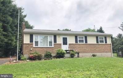 1143 Canadochly Road, York, PA 17406 - MLS#: 1001760552