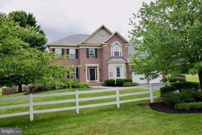 6295 Wheat Miller Court, Mount Airy, MD 21771 - MLS#: 1001760580