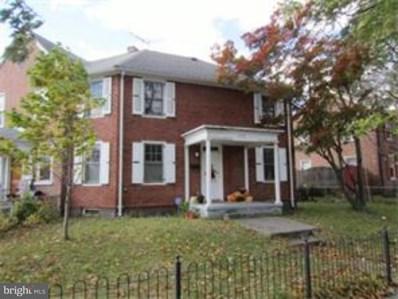 3173 Tuckahoe Road, Camden, NJ 08104 - MLS#: 1001760611