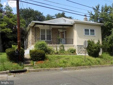 1414 Velde Avenue, Pennsauken, NJ 08110 - MLS#: 1001760637
