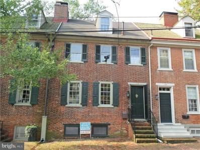 124 Harmony Street, New Castle, DE 19720 - MLS#: 1001760646