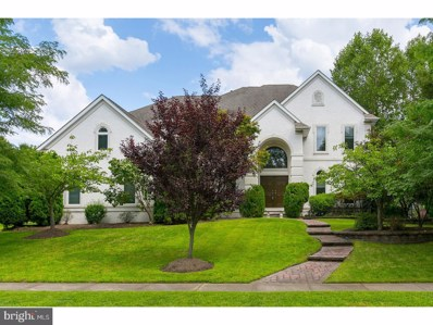 18 Dressage Court, Cherry Hill, NJ 08003 - #: 1001760667