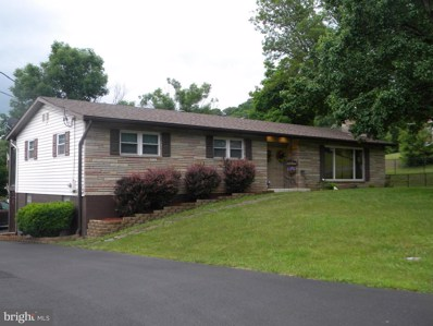 65 Marie Gardens Drive, Fort Ashby, WV 26719 - #: 1001760700
