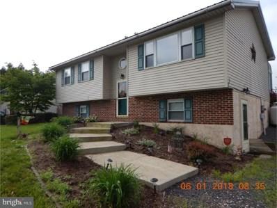 1409 Stag Drive, Auburn, PA 17922 - MLS#: 1001760716