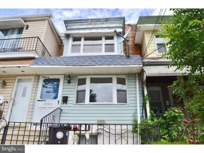 1025 Andrews Avenue, Collingdale, PA 19023 - MLS#: 1001760764